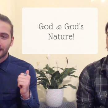 The Divine Truth Experience - God & Gods Nature