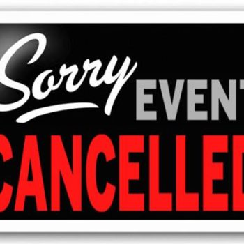 Divine Truth Hub - Event Cancelled