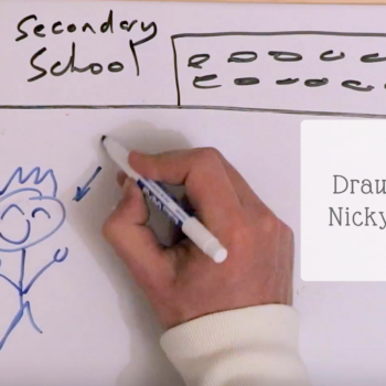 The Divine Truth Experience - Draw My Life - Nicky Primetica