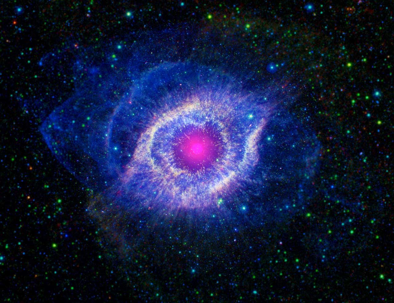 Divine Truth Hub - Universe