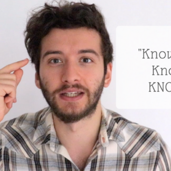 The Divine Truth Experience - Knowing VS Knowing Knowing
